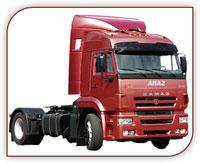 Araz Kamaz 5460