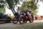 Burrell no. 3829 RL Crane - His Majesty - PB 9687 at Old Warden 09 - IMG 0615