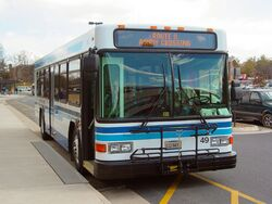 Gillig advantage