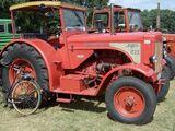 Hanomag R75 Super