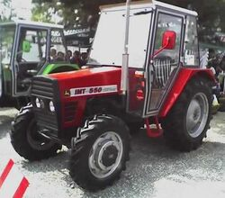 IMT 550 MFWD - 2006
