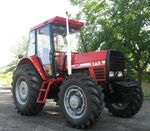 IMT 577 P MFWD - 2013