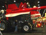 Massey Ferguson 9795 combine