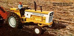 MM G1350 ad - 1972