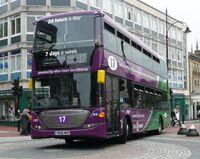 Reading Transport 1103