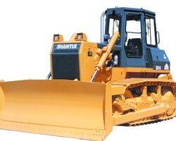 Shantui SB16 crawler - 2013
