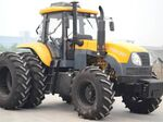 TEAK TK1904 MFWD - 2013