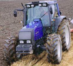 Valtra 6750 EcoPower MFWD (blue) - 2002