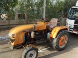 List of tractors built by Shifeng for other companies