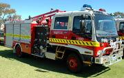 FESA Fire Truck CP07