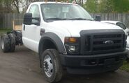 Ford F-550 Super Duty (Sterling Ford)