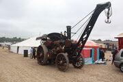 Fowler no. 17212 crane at GDSF 08 - IMG 1003