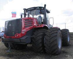 Kirovets 9360 4WD - 2008