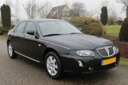 Rover 75 facelift front