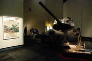 T-34 Imperial War Museum North 17-10-2009 15-25-41