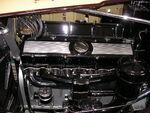 1931Cadillac370AcoupeV12-engine
