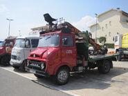 1960s EBRO ET4 Truck Diesel