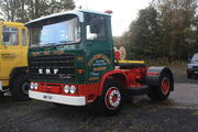 ERF 4x2 tractor unit BWF 74T at NMM - IMG 2847
