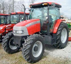 McCormick CX100 T3 MFWD-2010