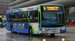 Preston bus 209