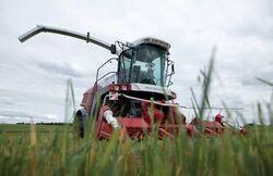 RostSelMash RSM-1403 forage harvester