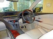 2009 Lexus RX 450h (GYL15R) Sports wagon 01