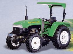 Agri boss 3404 MFWD