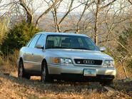 Audi S6 C4 US