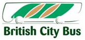 British City Bus logo