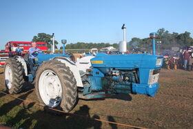 Doe 130 D 512 - FCT 513D at Toddington 2010 - IMG 4233