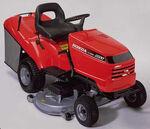 Honda HF 2220 HL - 2001