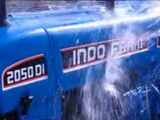 Indo Farm - Ursus Poland 2050 DI