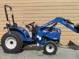 Montana Limited 320 DTC