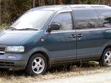 Nissan Largo