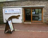 Scottish Wildlife Trust centre