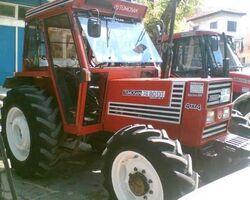 Tümosan 74-80 DT MFWD - 1998