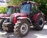 Tümosan 8105 MFWD - 2012