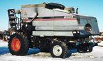 White 2600 combine - 1992