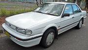 1989-1992 Ford Corsair (UA) GL sedan 02