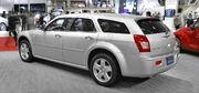 Chrysler 300C Touring 001