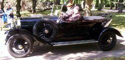 Darracq 1924