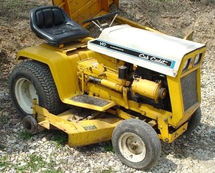 International cub cadet 147 tractor construction plant wiki international cub cadet 147 freerunsca Images