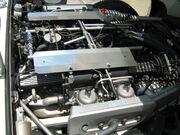 Jaguar V12 engine