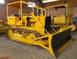 MF 3366 crawler