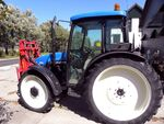 New Holland TN 65 D