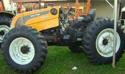 Valtra BM100 PCR MFWD - 2008