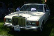 '82 Rolls-Royce Silver Spirit (Hudson)