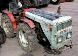 ALFA 75 MFWD - 1975