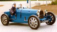 Bugatti Typ 35C Grand Prix Racer 1926