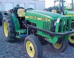 JDeere 5310 N - 2000